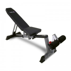 F320 FID adjustable weight bench