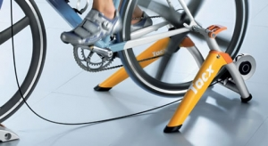 Turbo Trainer Workouts: The Kit