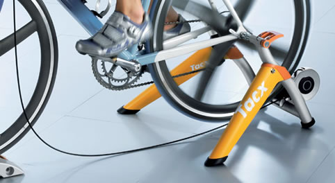 Turbo Trainer Workouts The Kit