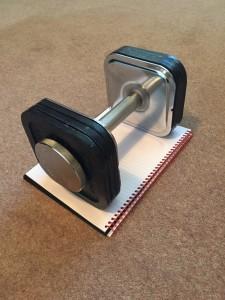Ironmaster - best adjustable dumbbells