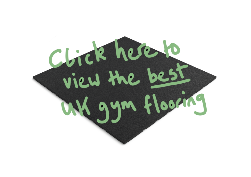 Based on my research these are the best value garage gym floor tiles available in the UK!