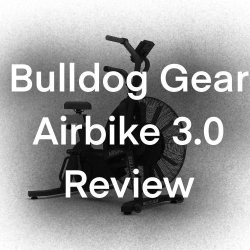 Airbike Review Image
